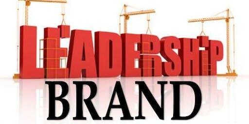 Develop Your Leadership Brand using Emotional Intelligence