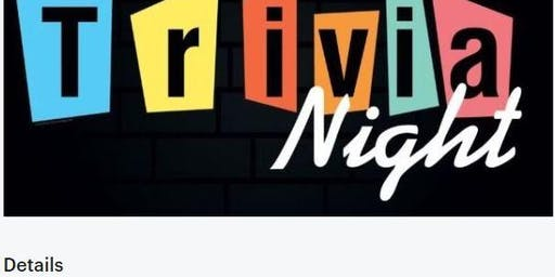 Wednesday Trivia Night and Open Mic Night at One Nostalgia Place Tavern