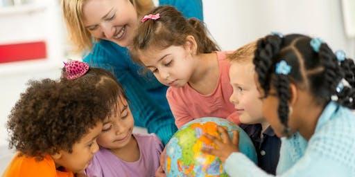 Montessori Teacher Summer Workshop - Sussex County