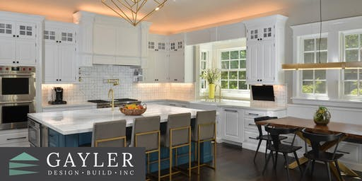 2 HOURS FOCUSED ON HELPING YOU SUCCESSFULLY PLAN YOUR NEXT KITCHEN & BATH REMODEL