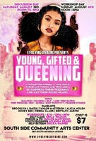 Young Gifted and Queening Teen Summit