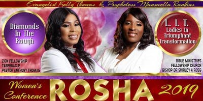 ROSHA Women's Conference 2019