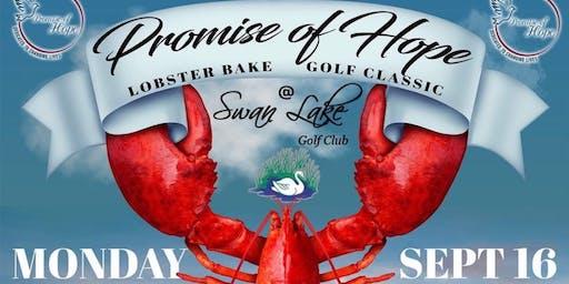 Promise of Hope Lobster Bake & Golf Classic