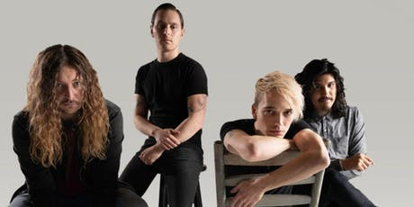 WJRR Presents- Badflower tickets