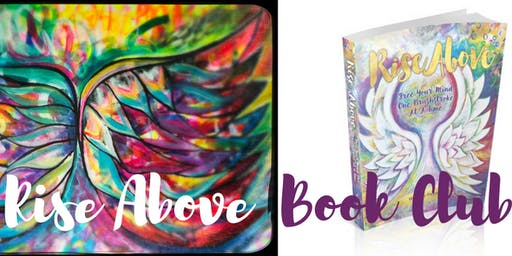 Rise Above: Free Your Mind One Brushstroke at a Time