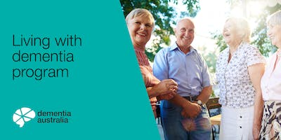 Living with dementia program - Townsville - QLD