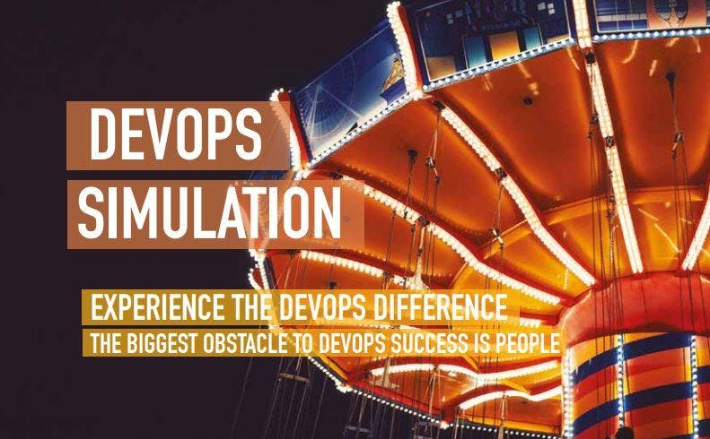 G2G3 DevOps Training with Simulation Montreal