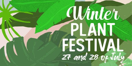 Winter Plant Festival tickets