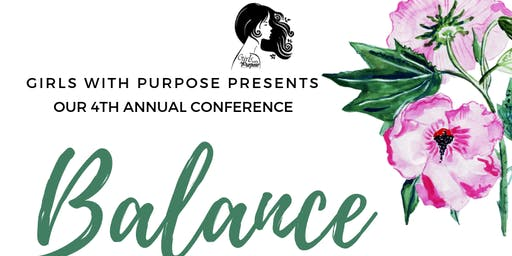 Girls With Purpose 4th Annual Conference