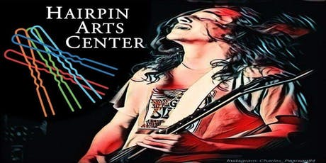 Fourth Friday @ Hairpin Arts Center tickets