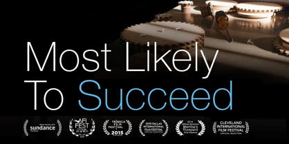 Engage to Impact: Most Likely to Succeed