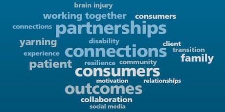 15th NSW Brain Injury Rehabilitation Program Forum tickets
