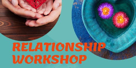 FREE Relationship Workshop tickets