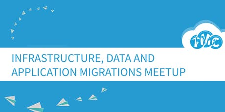 Melbourne Cloud Migrations NetApp tickets