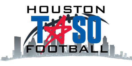 Houston TASO Football New Officials Training Session 4 tickets