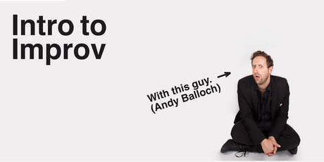 Intro to Improv - 4 Week Course tickets