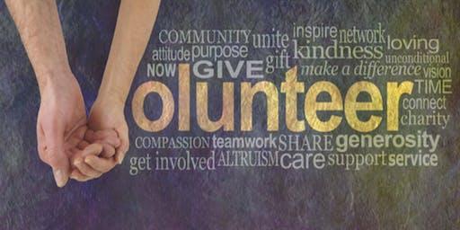 Volunteer Board & Stone Punaluu 2019 Day 8