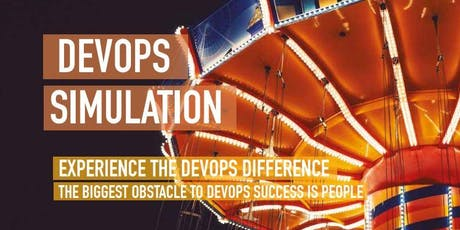 DevOps Training with Simulation Toronto tickets