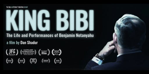 """""""King BiBi"""" The Controversial Story of Benjamin Netanyahu's Rise To Power HCC  Free Friday Films"""
