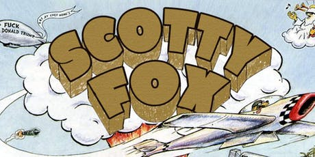 DJ Scotty Fox at Bruno's | Friday June 28th tickets