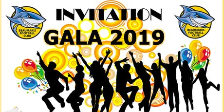 BFC 2019 Annual GALA tickets