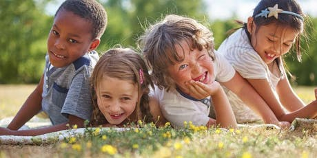 Love and Logic Early Childhood Parenting Made Fun! Weekend Workshop {Nov19} tickets