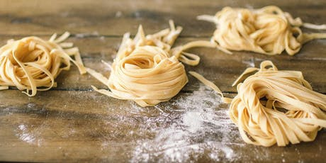 Pasta Making with cooking teacher Angie from Two Good Co. tickets