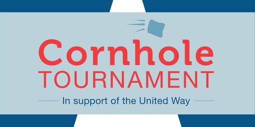 United Way Cornhole Tournament