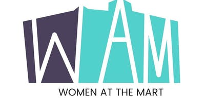Networking & Conversation w/ WAM: Why Community Engagement Matters