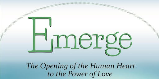 """Emerge"" Booksigning Event for Susan Omilian Oct 17 2019"