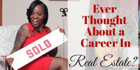 EXP Realty Career Night and Seminar tickets