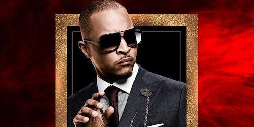 TI LIVE - Las Vegas Guest List - Drais Nightclub 6/27