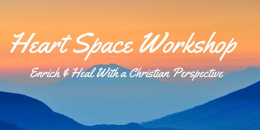 Heart Space Workshop