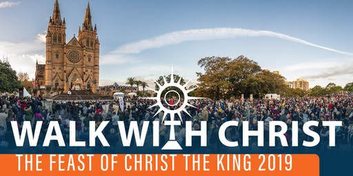 2019 Walk with Christ
