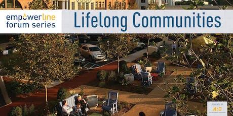 ARC Forum: Lifelong Communities - Making the Atlanta Region Age-Friendly tickets