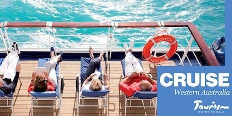 Cruise Ready Workshop tickets