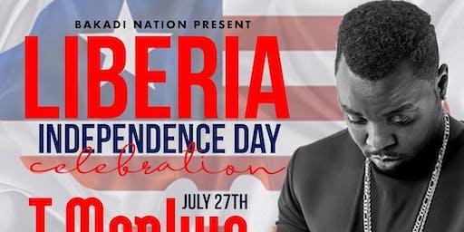 Liberia Independence day Celebration