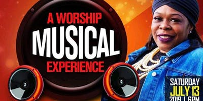 A Worship Musical Experience