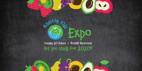 Healthy Kids Expo 2019 tickets