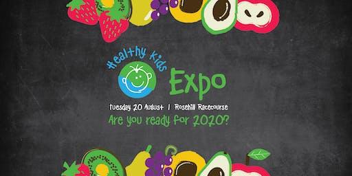Healthy Kids Expo 2019