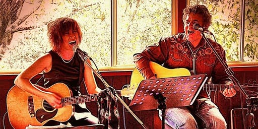 Live Music - Sunday July 28 with Andy Phillips
