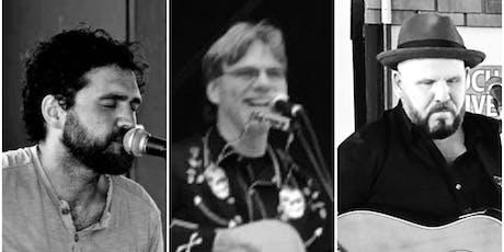 House Concert with Derek Pritzl, Kid Elephant, and Dale Kellison tickets