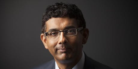 Censored featuring Dinesh D'Souza tickets