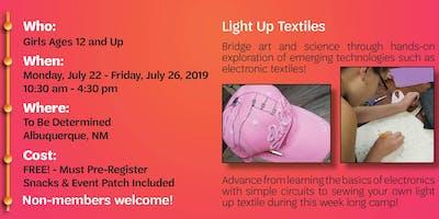 Innovate & Create Week Camp - ABQ