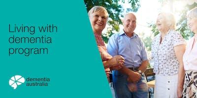 Living with dementia program - ROCKINGHAM - WA