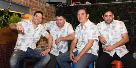 Tropicalia presents Cuban Accent in Freo! tickets