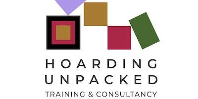 Hoarding Unpacked - Ipswich Tuesday 15th