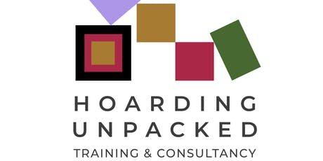 Hoarding Unpacked - Ipswich Tuesday 15th  tickets