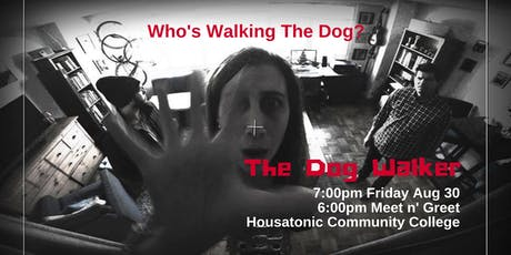 """The Dog Walker"" HCC FREE Friday Films At The Performing Arts Center tickets"