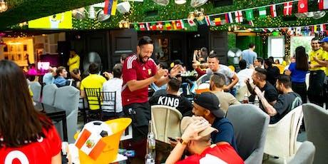 Watch Party (Copa América) at Cantina La 20 by CLOC Events entradas